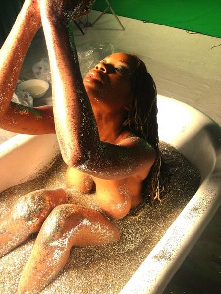 Erica badu nude pics